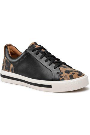 Clarks Sneakers - Un Maul Lace 261624484 Black Combi