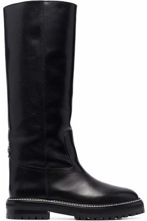 Jimmy Choo Yomi flat boots