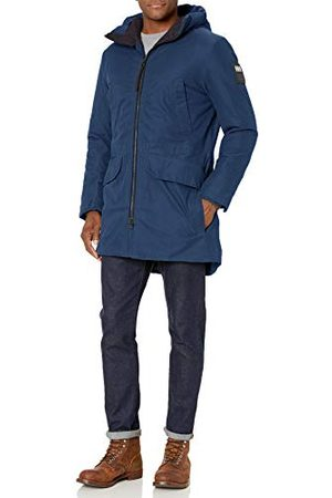 Helly Hansen Cargary Parka Homme, , FR : M (Taille Fabricant : M)