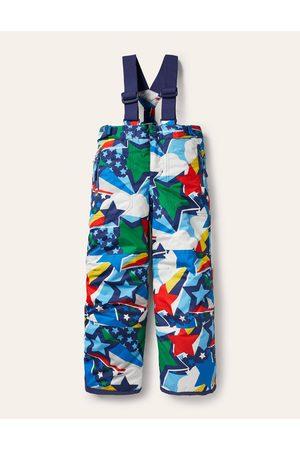 Boden Mode Pantalon imperméable pour tous les temps MUL Garçon Boden