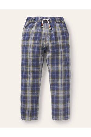 Boden Mode Mini Pantalon slim décontracté à enfiler MGY Garçon Boden