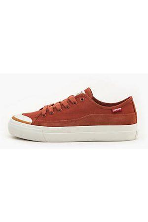 Levi's Square Low Sneakers / Dark