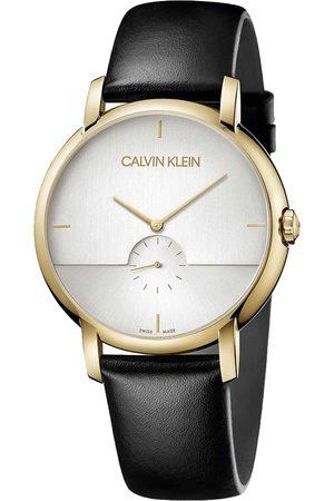 Calvin Klein Montre - Gent K9H2X5C6 Black/Gold