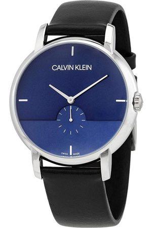 Calvin Klein Homme Montres - Montre - Gent K9H2X1CN Black/Silver