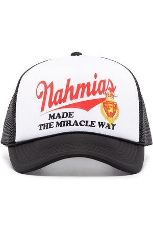 Nahmias MIRACLE WAY TRUCKER MLTI