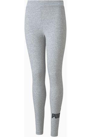 PUMA Legging Essentials Logo enfant et adolescent pour Femme