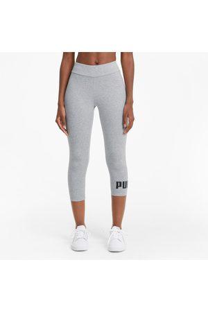 PUMA Legging 3/4 Essentials Logo femme