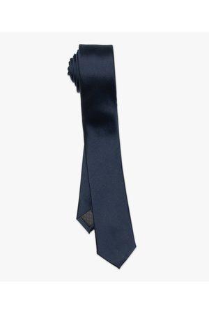 Cravate unie pour homme