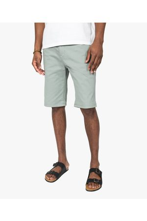 Gémo Homme Bermudas - Bermuda homme en coton stretch