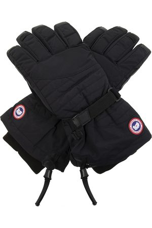 Canada Goose Down gloves , Femme, Taille: L