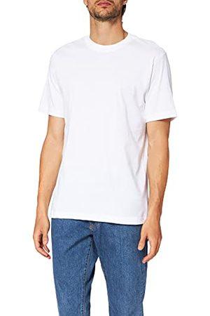 Schiesser T- Shirt Maillot de Corps, (100-Weiss), XX-Large (Taille Fabricant: XXL) Homme