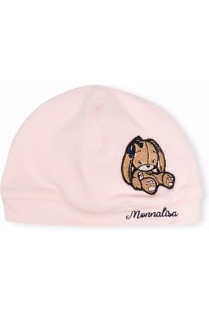MONNALISA Bonnet à logo