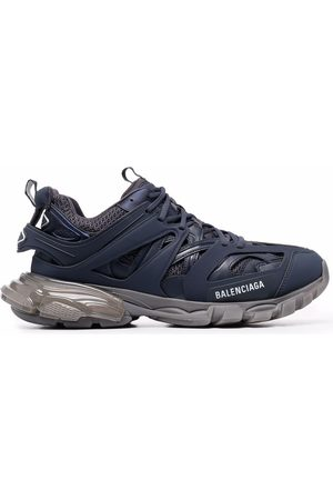 Balenciaga Homme Baskets - Track Clear Sole sneakers