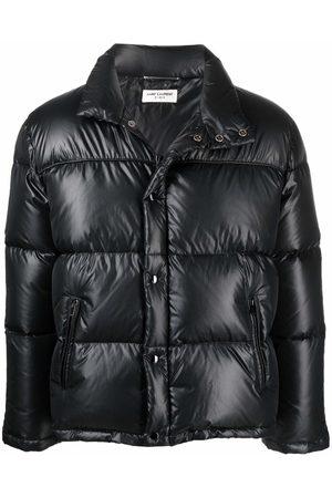 Saint Laurent Short padded jacket