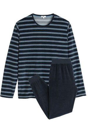 La Redoute Pyjama en velours, coton bio