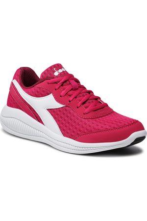 Diadora Sneakers - Eagle 4 W 101.176894 01 C9634 Jazzy/White