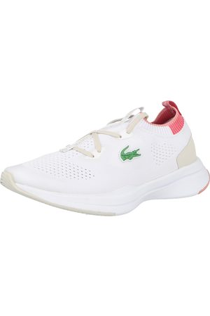 Lacoste Femme Chaussures - Baskets basses 'Run Spin Knit