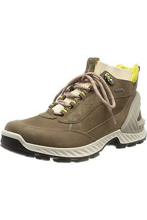 Ecco Exohike, Chaussures de randonnée. Femme, Bouleau, 41 EU