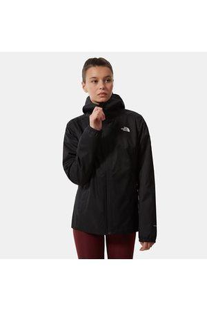 The North Face Veste Zippée Quest Pour Femme Tnf Black Taille XS
