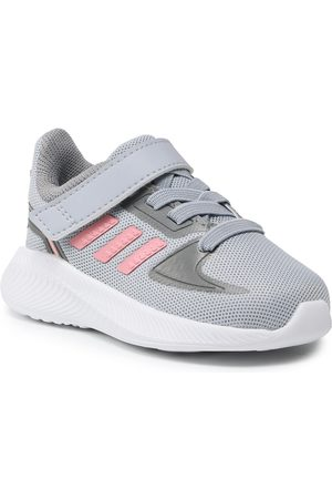 adidas Fille Chaussures basses - Chaussures - Runfalcon 2.0 I FZ0095 Grey