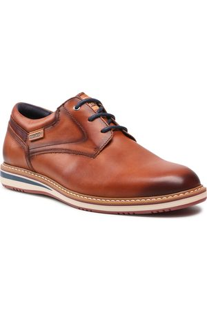 Pikolinos Homme Chaussures basses - Chaussures basses - M1T-4050 Brandy