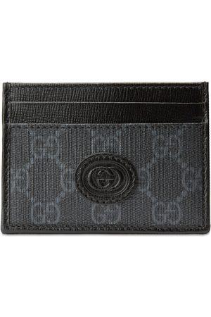 Gucci Porte-cartes avec GG