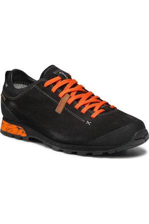 Aku Femme Chaussures - Chaussures de trekking - Bellamont 3 Suede GT GORE-TEX 504.3 Anthracite/Orange 170