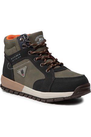 Xti Boots - 57729 Kaki