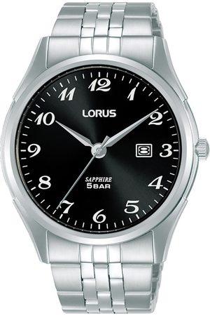 Lorus Montre - RH955NX9 Silver/Silver/Black