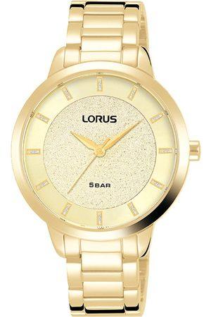 Lorus Montre - RG290SX9 Gold/Gold