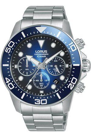 Lorus Montre - RT343JX9 Silver/Navy