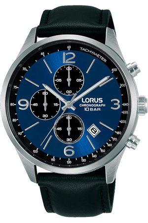 Lorus Montre - RM319HX9 Black/Silver/Black