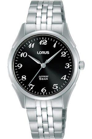 Lorus Montre - RG253TX9 Silver/Silver