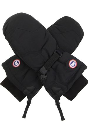 Canada Goose Down gloves , Homme, Taille: XL