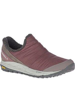Merrell ANTORA Sneaker MOC, Chaussure de Marche Femme, , 39 EU