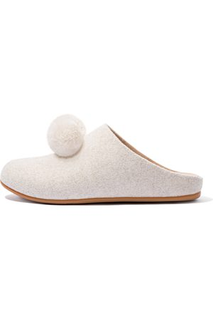 FitFlop Femme Chaussons - Chrissie