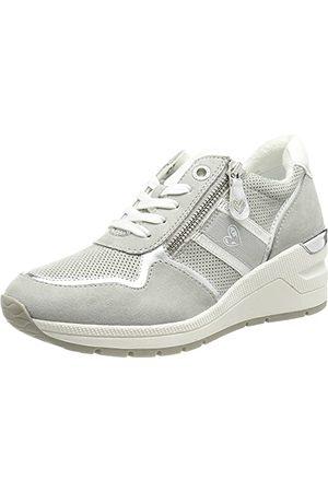 Marco Tozzi Earth Edition 2-2-23777-26 Sneaker, Basket Femme, , 38 EU