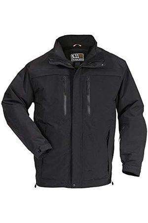 5.11 Tactical Series Bristol Parka Homme Black FR: XL (Taille Fabricant: XL)