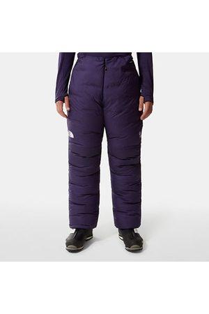 The North Face Pantalon Amk L6 Cloud Garnissage Duvet 1 000 Black Cherry Purple Taille L Standard