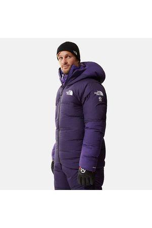 The North Face Parka Amk L6 Cloud Garnissage Duvet 1000 Black Cherry Purple-peak Purple Taille L