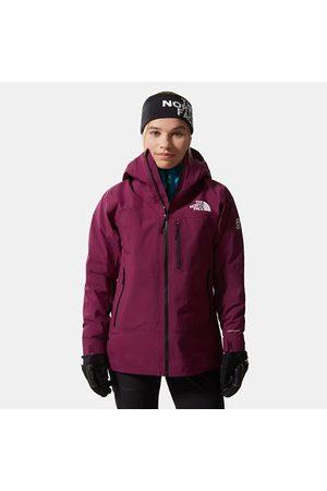 The North Face Veste Futurelight™ Pour Femme Pamplona Purple Taille L