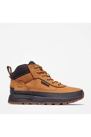 Timberland Chaussures de randonnée - Chaussure De Randonnée Field Trekker Junior En Enfant
