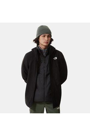 The North Face Veste Carto Triclimate Pour Homme Tnf Black Taille L