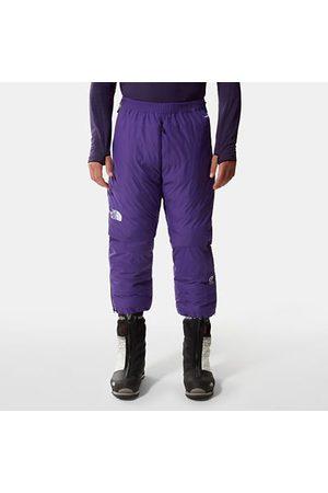 The North Face Femme Pantalons - Pantalon Amk L3 Duvet 50/50 Peak Purple Taille L Standard