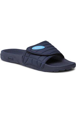 Scholl Mules / sandales de bain - M24354 Nautilus 0040 Cobalt Blue