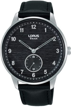 Lorus Montre - RN461AX9 Black/Silver