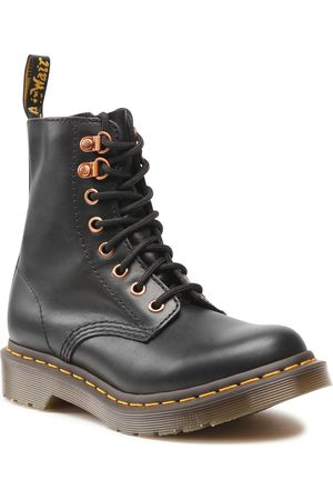 Dr. Martens Chaussures Rangers - 1460 Pascal Hdw 26874001 Black