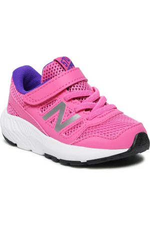 New Balance Fille Chaussures basses - Chaussures - IT570CRB