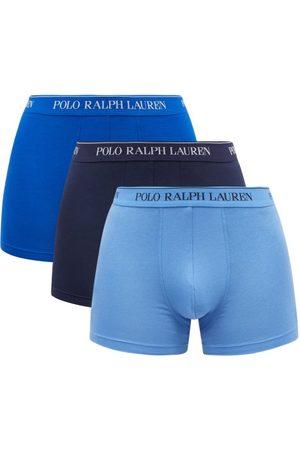 Polo Ralph Lauren Homme Boxers - Ensemble de trois boxers en jersey à jacquard logo