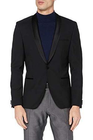 HUGO BOSS Alstons Veste De Costume, (Black 001), 50 Homme